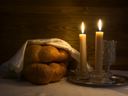 He's Shomer Shabbos & You're Not: Now What?