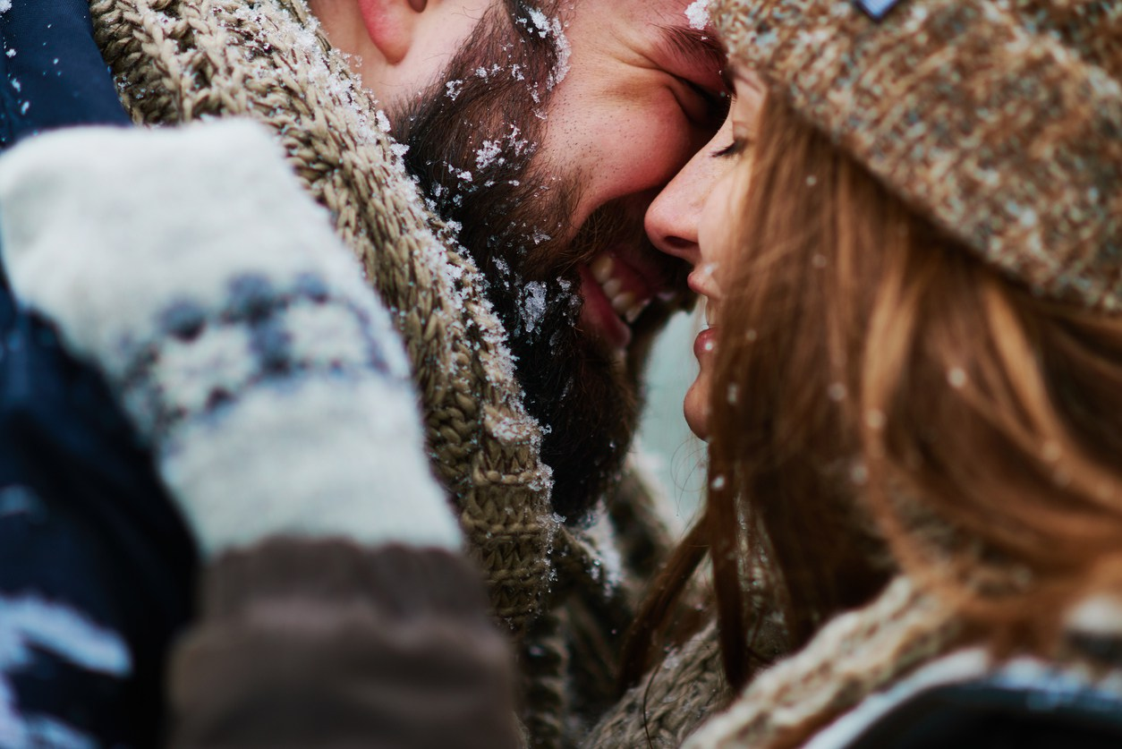 8 Ways To Improve Your Relationship During The 8 Days Of Hanukkah