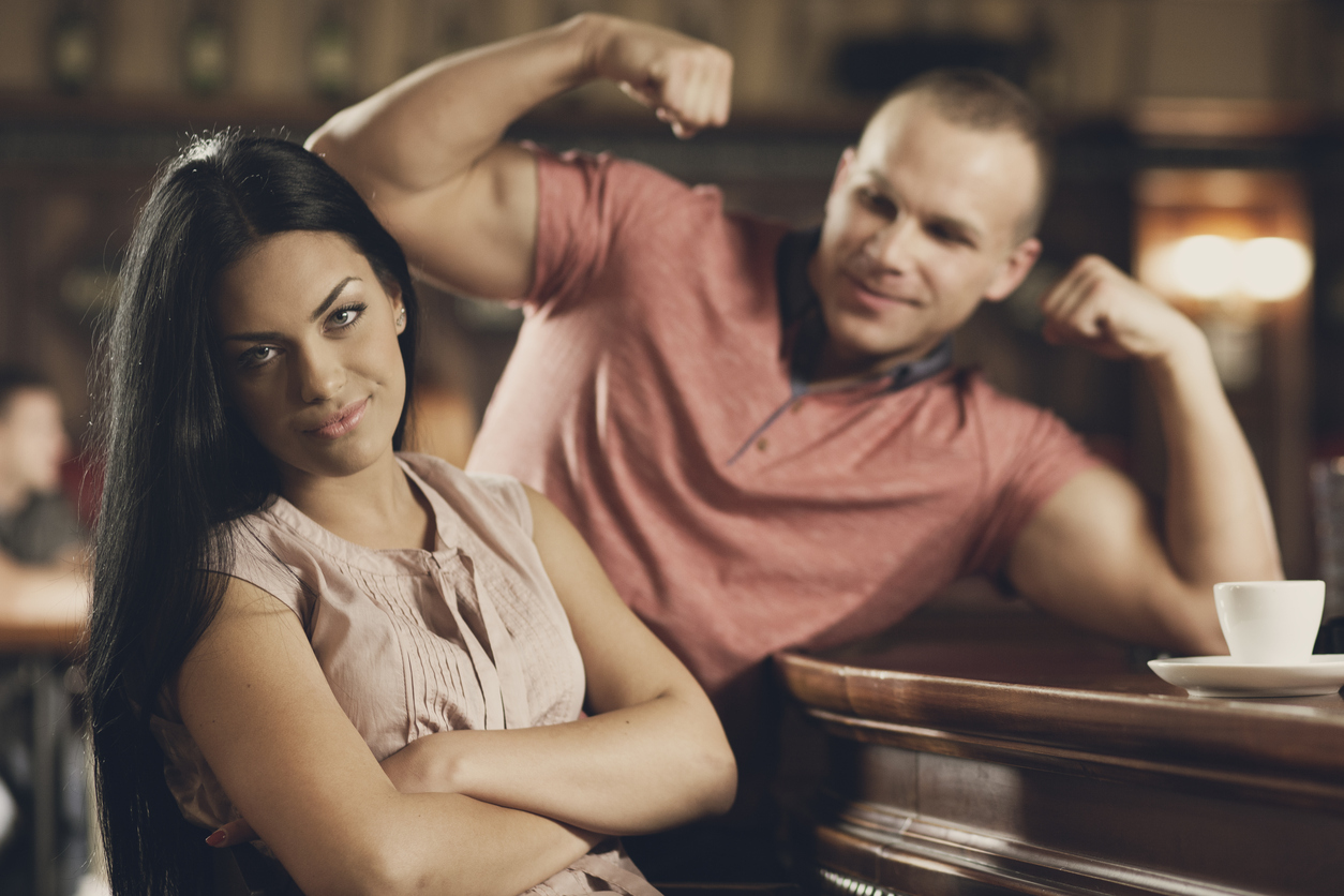 8 Types Of Guys You've Dated For The 8 Nights of Hanukkah