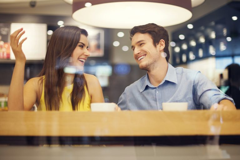 First Date Conversation Tips For Connecting With Your Match