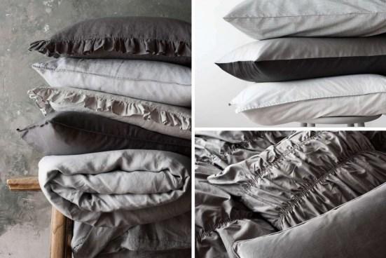 H&M shades of softness