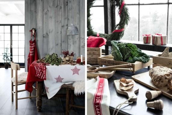 H&M kerstcollectie