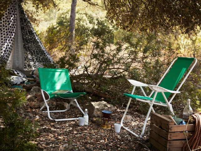 Ikea's zomercollectie