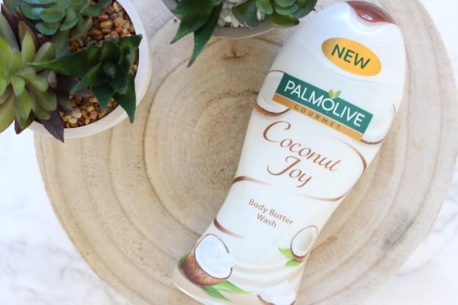 Coconut Joy