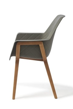 amsterdam city dining armchair