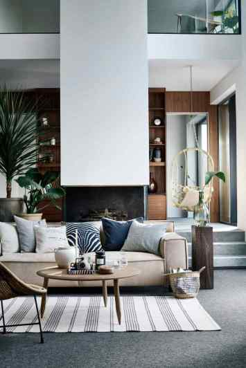 warm minimalism H&M Home
