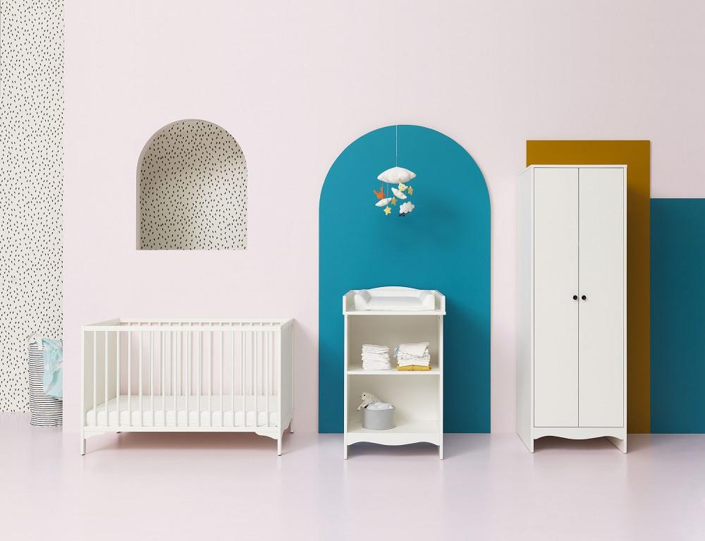Ikea Ledikant Matras : Ikea ledikant top ikea amerikaanse ijzer staal houten bed m