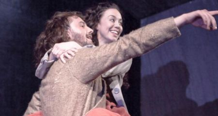 Wuthering Heights: 'There comes a point when you have to put the book down'
