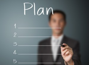 Business Plan: your business plan is the road map to your success.