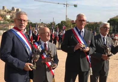 Saint-Michel : célébration à La Garde