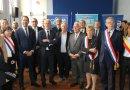Question au sujet du renforcement des moyens de sécurité étatiques dans la Métropole et à Hyères
