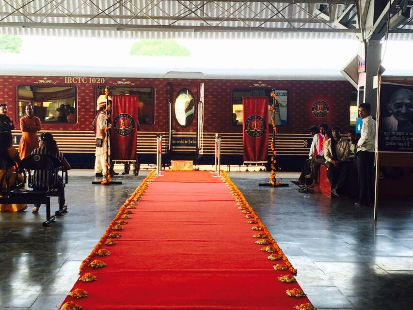 JLM Travel - Voyages en trains de luxe