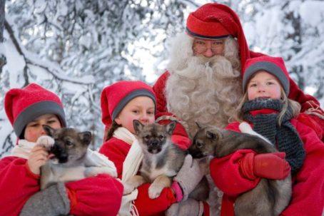 JLM Travel - Cap au Nord pour les fêtes - (c) visitrovaniemi.fi