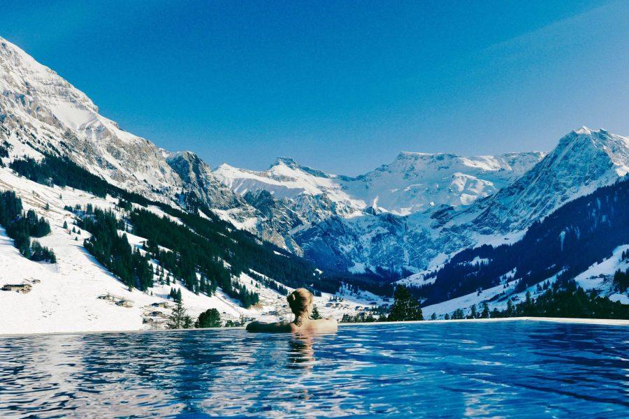 JLM Travel - Spas et thermes se lient au luxe