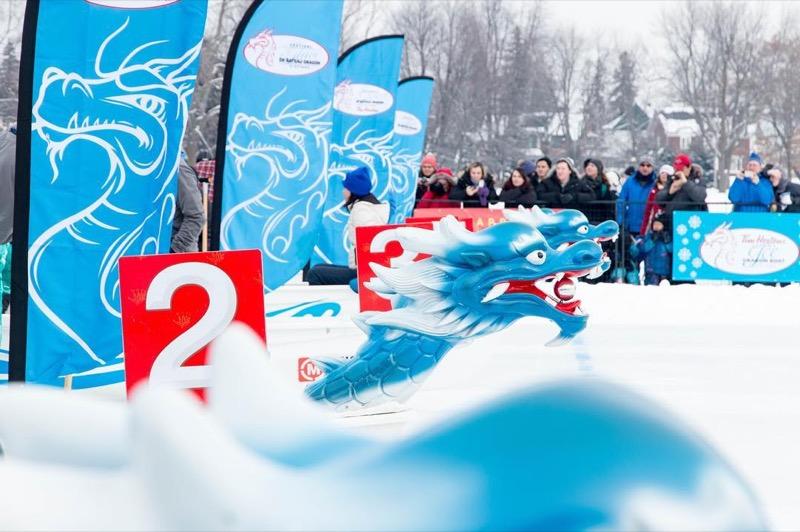 JLM Travel - festivals d'hiver au Canada