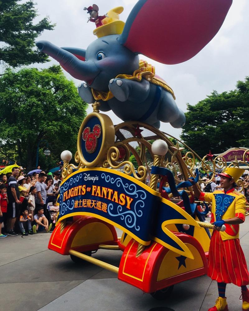 JLM Travel - 6 parcs d'attractions incontournables en Asie