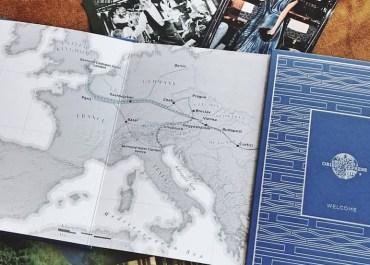 JLM Travel - Les plus beaux voyages en trains - partie 2