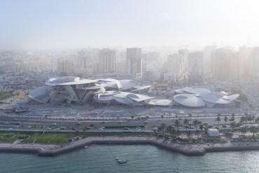 JLM Travel - National Museum of Qatar (c) NMoQ