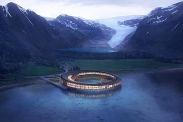 JLM Travel - Jour de la terre - Norvège