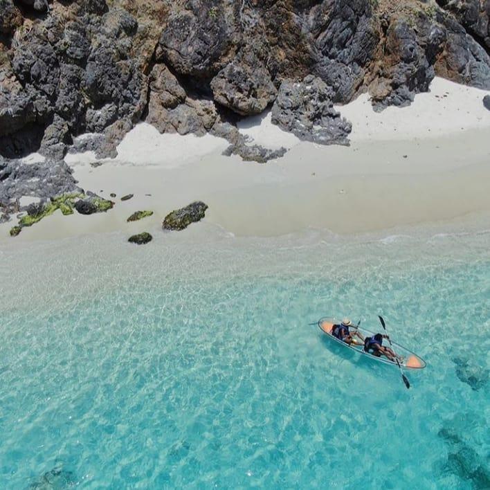 JLM Travel - Joyeux anniversaire - aquatique