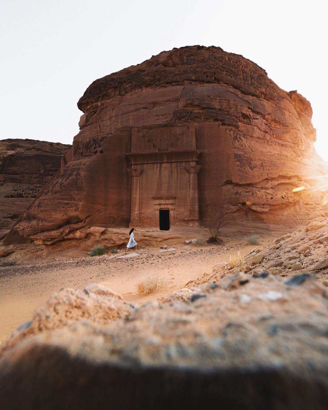 JLM Travel - e-visa pour l'Arabie saoudite depuis septembre 2019