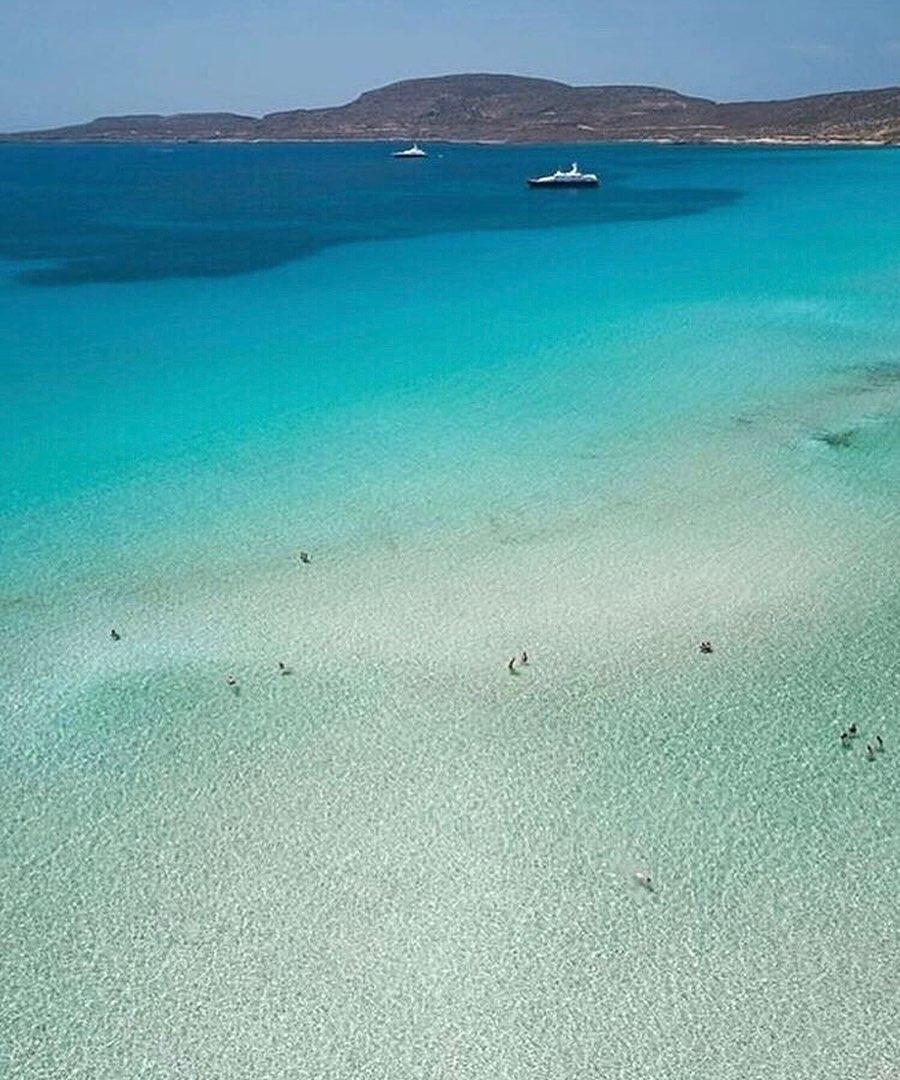 JLM Travel - Nuances de bleus en Crète