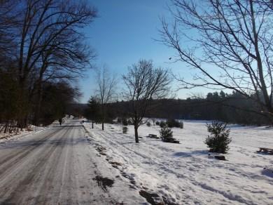 slippery path jan 2014