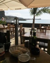 ~ cervezas with a view ~