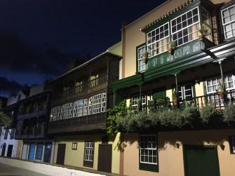 ~ balconies and architecture in Santa Cruz ~