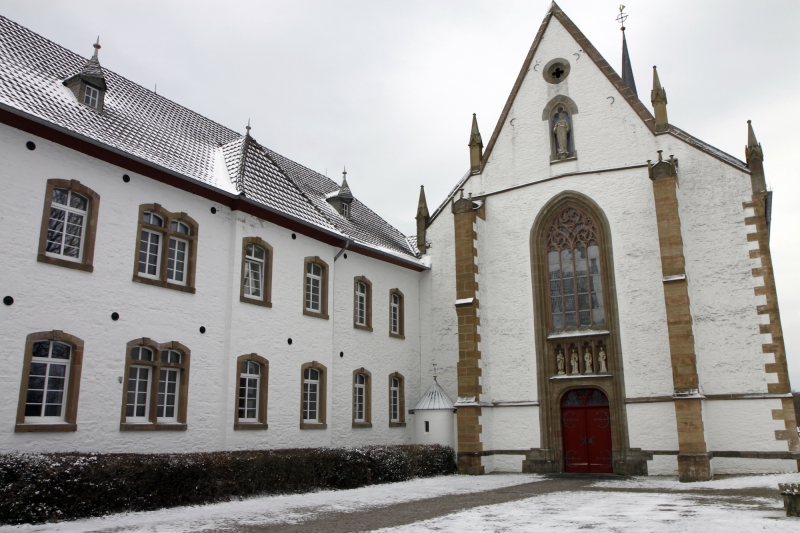 Klooster Mariawald