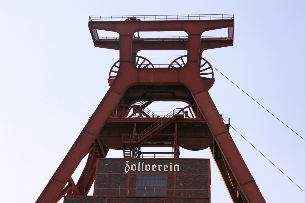 Zeche Zollverein