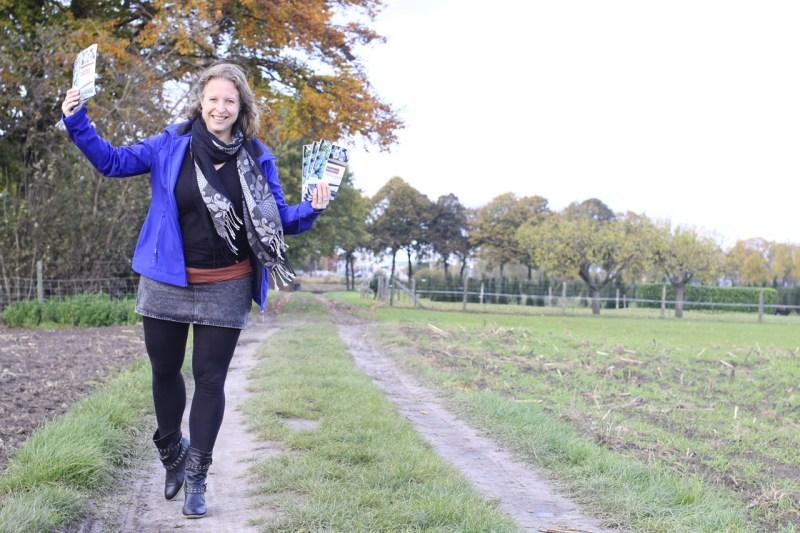 Artikel in de VIA Limburg over mijn boek