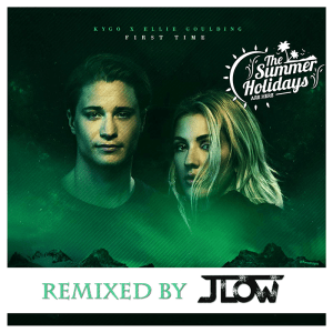 Remix « First Time » de KYGO et Ellie GOULDING
