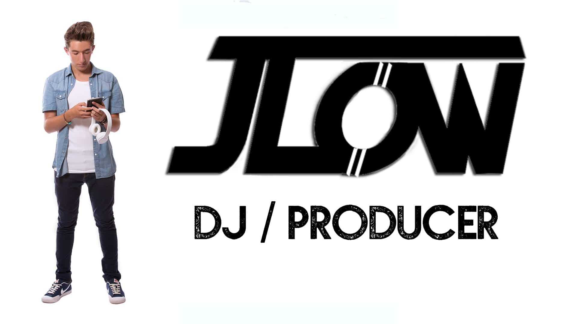 logo jlow