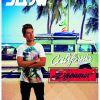 """poster jlow """"California Dreamin'"""""""