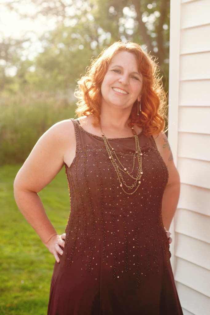 Wisconsin Glamour Portraits