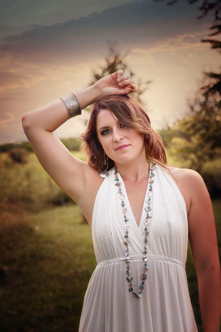Glamour Photography in Green Bay