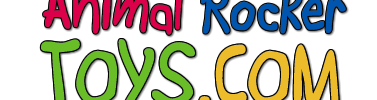 Online retailer of animal rockers for babies by Rockabye.