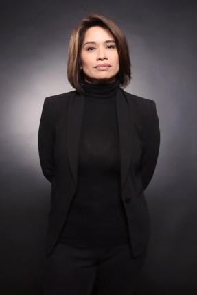 Leticia Flores Delic