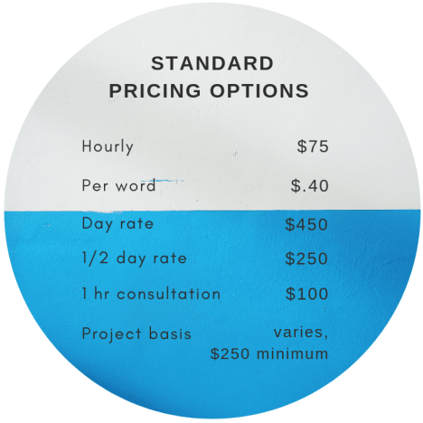 Services - Proposal Templates and Pricing Options