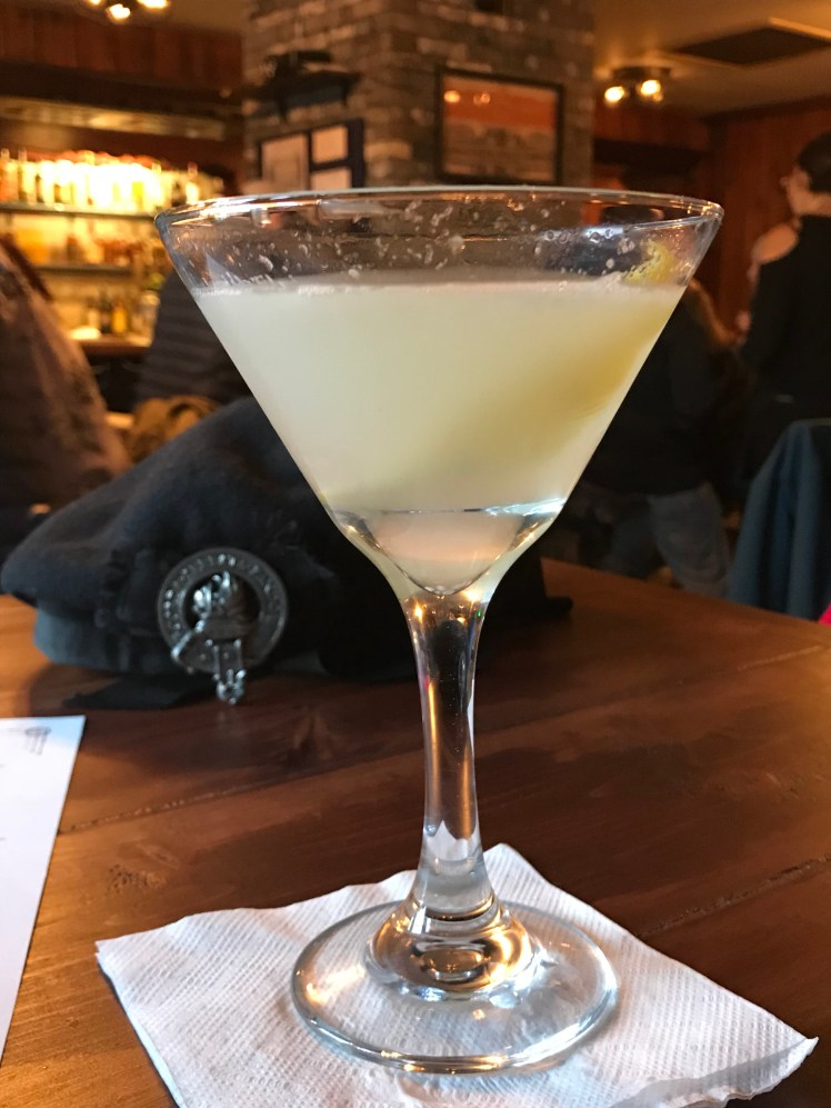 This is a Corpse Reviver!