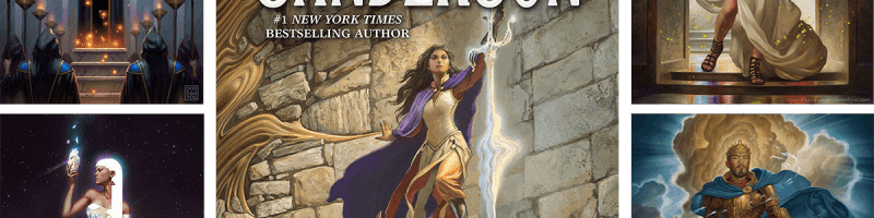 Unite! An Oathbringer Review