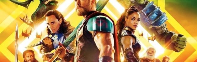 Movie Review: Thor – Ragnarok