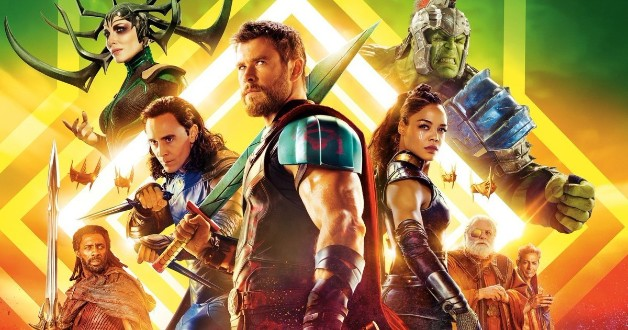 Movie Review: Thor – Ragnarok