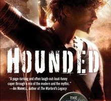 Book Review: Hounded