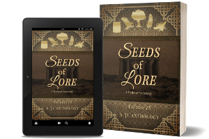 Release Day: Seeds of Lore!