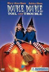 1 Double Double Toil & Trouble