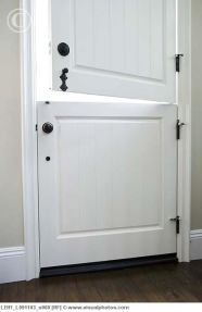 Dutch Door