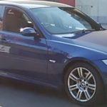 BMW323i(E90)車検費用