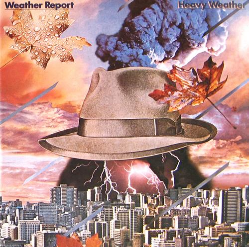 heavy-weather